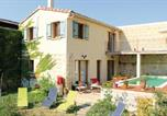 Location vacances Lunel - Holiday home Marsillargues Qr-1250-1