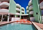 Hôtel Sant Antoni de Portmany - Cubanito Ibiza-3