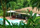 Location vacances  Brésil - Etnia Pousada & Boutique-1