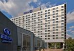 Hôtel Aéroport de Düsseldorf - Hilton Düsseldorf-3