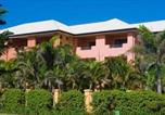 Hôtel Point Vernon - Kacy's Bargara Beach Motel-2