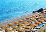 Location vacances Gioiosa Marea - Villa Ridente-2