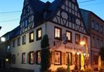 Hôtel Andernach - Hotel zur Schloß-Schenke-1