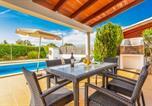 Location vacances Cala Ferrera - Villa Pi Verd-4