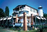 Hôtel Kelsterbach - Best Western Hotel Riedstern-1
