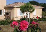 Location vacances Savignac-de-Duras - Arbre de Rose-3