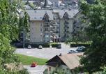 Location vacances Saint-Gervais-les-Bains - Le Grand Panorama No 11-4