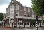 Hôtel Leusden - Coronazeist-Utrecht Nl-1