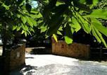 Location vacances Beynac-et-Cazenac - Villa Le Cèdre-1