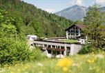 Hôtel Krün - Das Graseck - my mountain hideaway-1