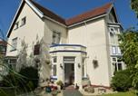 Location vacances Conwy - The Kenmore Guest House-1