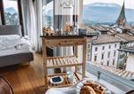 Hôtel Trento - Heart of Trento Luxury House-1