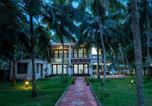 Location vacances Trivandrum - Beach House-1