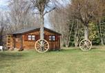 Location vacances Anglards-de-Saint-Flour - Holiday home hameau de banes - 2-1