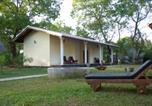 Villages vacances Yala - Tropical Holiday Garden Resort-2