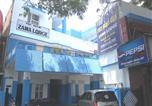 Hôtel Chennai - Zama Lodge-3