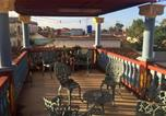 Location vacances  Cuba - Hostal El Renacer Remedios-1