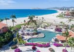 Hôtel San José del Cabo - Casa del Mar Golf Resort & Spa-3