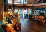 Hôtel Wildwood Crest - The Jolly Roger Motel-3