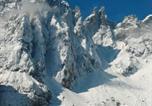 Location vacances Auronzo di Cadore - Balcone Sulle Dolomiti 2-2