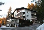 Hôtel Seefeld-en-Tyrol - Krinserhof-4