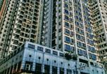Hôtel Hong Kong - Cosco Hotel-2