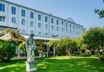 Hôtel Abano Terme - Bellavista Terme Resort & Spa-1