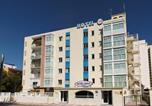 Hôtel Gandia - Hotel Mavi-1