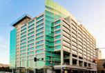 Hôtel Burbank - Embassy Suites Los Angeles Glendale-1