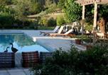 Location vacances Seillans - La Bastide de Negrin-2