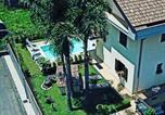 Location vacances Milo - Casa vacanze Etna Cocus-2