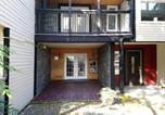 Location vacances Vancouver - Kitsilano Bright Central Upper Duplex-1