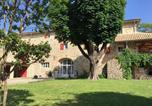 Hôtel Anduze - Mas du Martinet-1