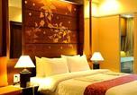 Hôtel Lat Krabang - Mariya Boutique Hotel At Suvarnabhumi Airport-4