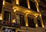 Hôtel Evliyaçelebi - Hotel Gritti Pera-1