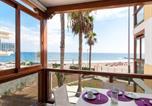 Location vacances San Bartolomé de Tirajana - San Agustin Beach Apartments-1