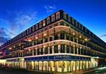 Hôtel Nouvelle Orléans - Four Points by Sheraton French Quarter-1