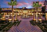 Hôtel San Diego - Hilton Garden Inn San Diego Old Town/Sea World Area-1