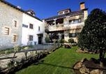 Location vacances Cantabrie - Posada Araceli-1