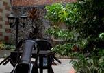 Hôtel Medellín - Hostal medellin-4