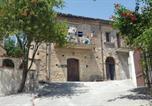 Location vacances Gerace - Casa Mia-3