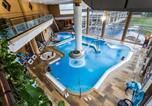 Hôtel 4 étoiles Quintal - Hotel & Spa Marina d'Adelphia-4