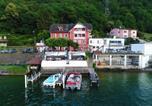 Hôtel Melide - Zappa Lake Lodge-1