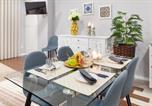 Location vacances Braga - Libertà Lodge Apartment - Minho's Guest-3