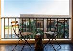 Hôtel Lat Krabang - The Cottage Suvarnabhumi-3