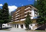 Location vacances Albinen - Apartment Ringstrasse (Utoring).31-2
