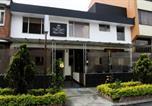 Hôtel Bogotá - Hotel Bogotá Real Dc