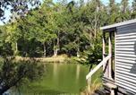 Camping avec WIFI Gers - Camping Les Rives du Lac-3