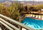Location vacances Αχαρνές - Joanna Palace Club Resort Heraklion-3