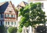 Hôtel Ulm - Hotel am Rathaus - Hotel Reblaus-1